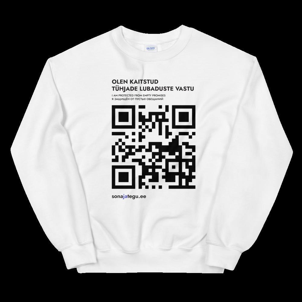 unisex-crew-neck-sweatshirt-white-front-61655fd2746bd